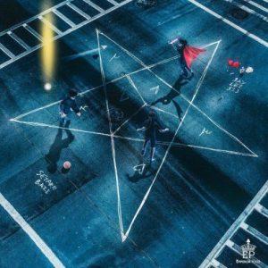 دانلود آهنگ جی لی سیج به نام ۵ ضلعی