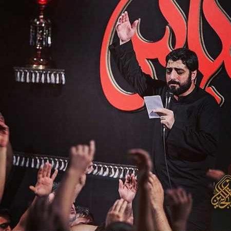 دانلود مداحی سید مجید بنی فاطمه به نام لالایی علی اصغرم