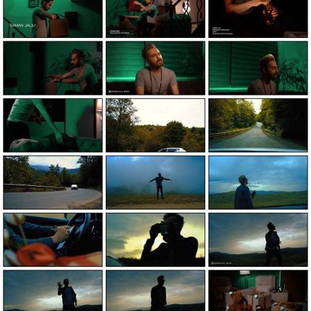 دانلود موزیک ویدیو سامان جلیلی به نام عاشقتم