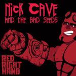 دانلود آهنگ Nick Cave Red Right Hand