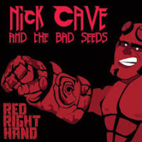 دانلود آهنگ Nick Cave Red Right Hand