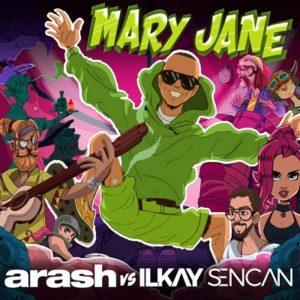 دانلود آهنگ آرش مری جین