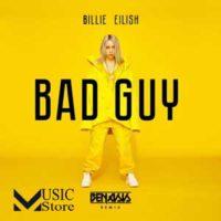 دانلود آهنگ بیلی ایلیش بد گای  Billie Eilish Bad Guy