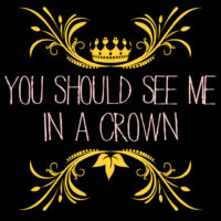دانلود آهنگ بیلی ایلیش you should see me in a crown