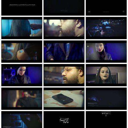 دانلود موزیک ویدیو رضا صادقی عاشقی یه طرفه