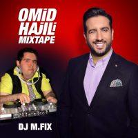 دانلود آهنگ امید حاجیلی میکس تیپ (DJ M.FIX Remix)