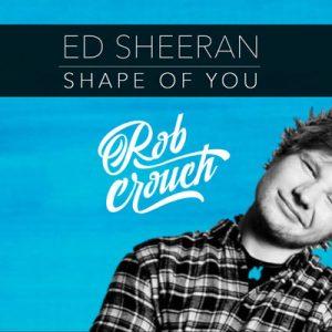 دانلود آهنگ Shape Of You – Ed Sheeran