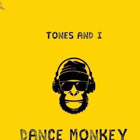 دانلود آهنگ Dance Monkey – Tones and I