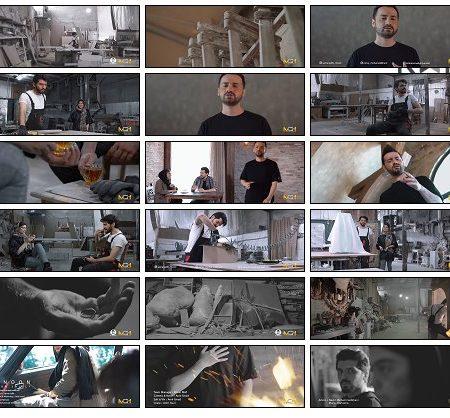 دانلود موزیک ویدیو سامان جلیلی جنون