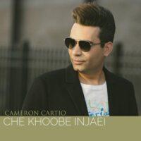 دانلود آهنگ کامرون کارتیو چه خوبه اینجایی