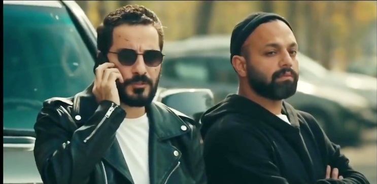 دانلود سریال ایرانی قورباغه