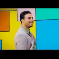 دانلود موزیک ویدیو بابک جهانبخش بوی عیدی
