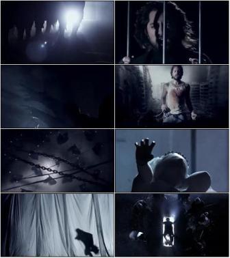 دانلود موزیک ویدیو بهرام رادان جیغ