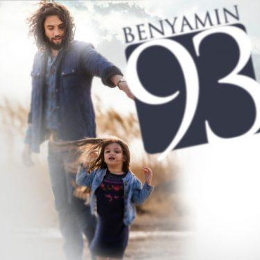 دانلود آلبوم بنیامین بهادری بنیامین ۹۳
