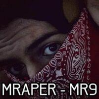 دانلود آلبوم MRaper به نام MR9