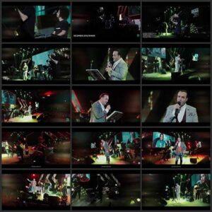 دانلود موزیک ویدیو سینا سرلک زیر سقف دودی (اجرای زنده)