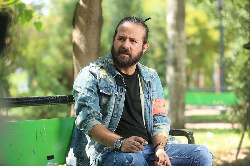 دانلود سریال ایرانی گیسو (عاشقانه ۲)
