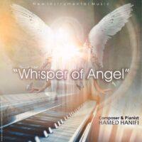 دانلود آهنگ حامد حنیفی Whisper Of Angel