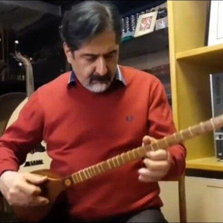 دانلود آهنگ حسام الدین سراج به نام ساز و آواز دشتی