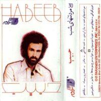 دانلود آلبوم حبیب به نام مرد تنهای شب