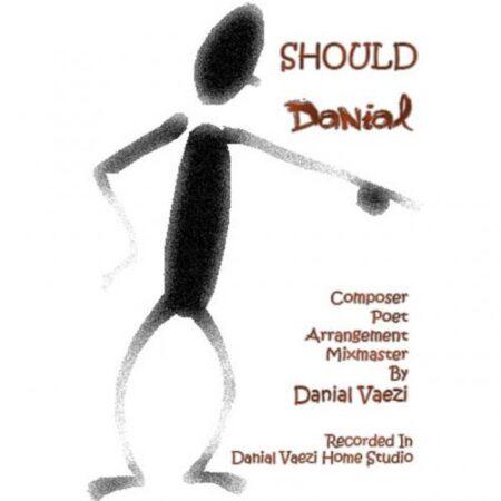 دانلود آهنگ دانیال واعظی به نام شولد
