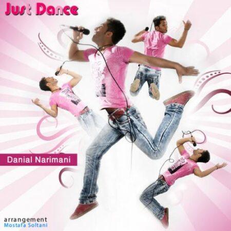 دانلود آهنگ دانیال نریمانی به نام فقط رقص