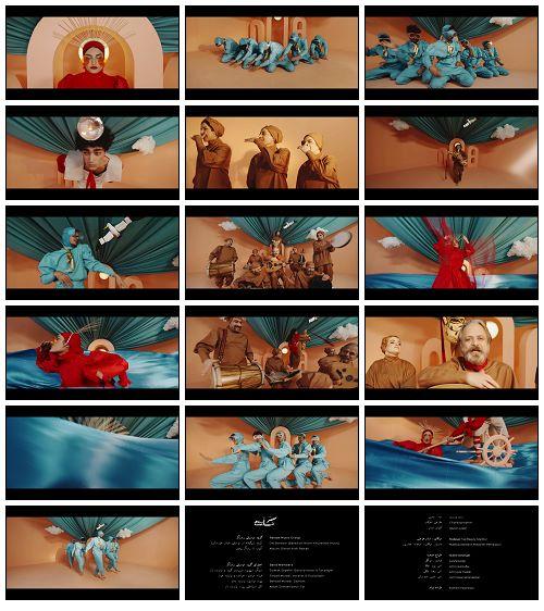 دانلود موزیک ویدیو گروه رستاک ابردم