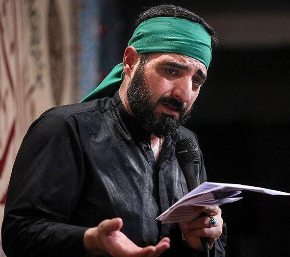 دانلود مداحی جدید سید مجید بنی فاطمه محرم ۹۸